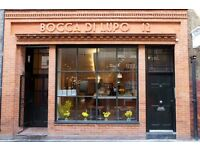 F/T Host Anchor needed at award-winning restaurant Bocca Di Lupo