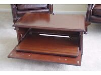 Television/dvd stand