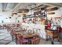 Sous Chef – Ostuni Restaurant - Italian - Puglia - Highgate London N6 - Job Opportunity