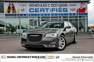 2017 Chrysler 300 TOURING+ CUIR+ TOIT PANORAMIQUE+NAVIGATION