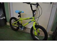 Childs Apollo Bike GT 807