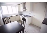 FANTASTIC VALUE THREE DOUBLE BEDROOM ( LIVING ROOM CONVERSION ) SEPARATE EAT-IN KITCHEN, VERY MODERN