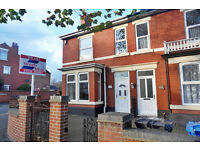 *Stenson Rd,Cavendish- Fantastic 3 bed House* - with 4th Attic bedroom!