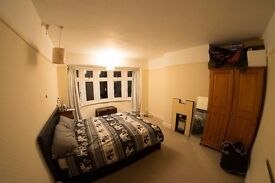 Large Double Bedroom for Rent in Guildford