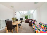 A fantastic three double bedroom mews house located minutes from St Georges Hospital.