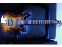 Mayones Setius GTM7 Electric Guitar