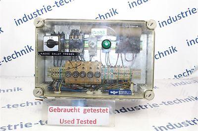 Climatron Control Box For Refrigeration System Fridge
