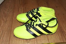 ADIDAS ACE SIZE 2 FOOTBALL BOOTS
