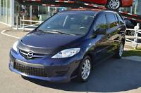2008 Mazda Mazda5 6 PLACES*AC*CRUISE*MAGS*VITRES TEINTÉES*