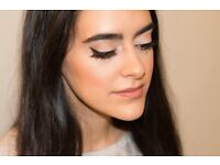 Freelance Makeup Artist in Cambridge