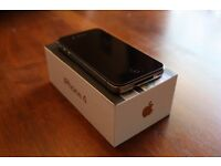iPhone 4 in excellent condition