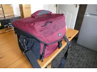 lowepro Nova 190 AW Camera bag case excellent condition, suits Nikon, Canon, Sony etc