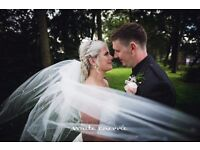 Wedding photography, album, dvd, online gallery only £1,000