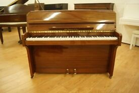 Small upright piano by Wm. Thomson & Son - Tuned and UK delivery available