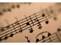 Cellist / strings for your music