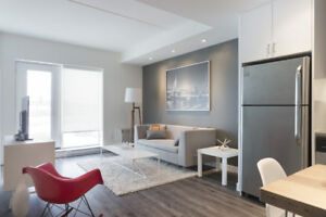 The Spot on Pembina, 1 Bedroom Apartment now Available