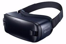 Samsung VR Headset -Gear VR