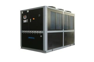New 30 Ton Air Cooled Chiller 2018 REFRIGERANT: R-410A ***UL CERTIFIED***