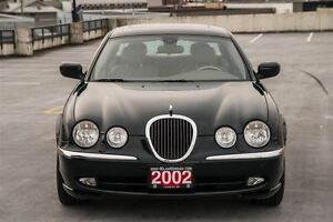 2002 Jaguar S-Type -