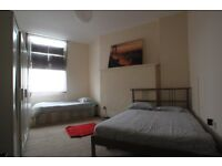 D.***TRIPLE ROOM in Camden Available to Rent ALL BILLS + WIFI INCLUDED £63pw