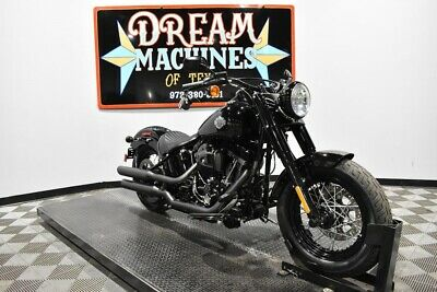2017 Harley-Davidson FLSS - Softail Slim S  Dream Machines of Texas 2017 Harley-Davidson FLSS - Softail Slim S  7176 Miles B