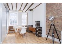 Media style office - in the heart of Shoreditch up to 24 people