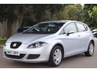 Seat Leon 1.9 TDI Reference 5dr FULL SERVICE HISTORY