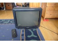 """20"""" Sony CRT Television"""