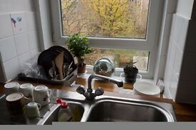 Quirky One Bedroom in Queens Park for Winter