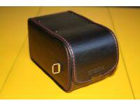 Sigma lens case