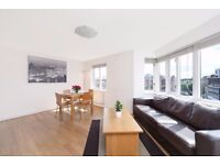 FURNISHED 1 BEDROOM APARTMENT IN CENTRAL LONDON