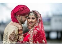 Asian Wedding Videography & Photography London based. Photographer, Videographer, Cinematography.