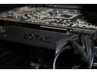 Zotac GTX 970 GPU