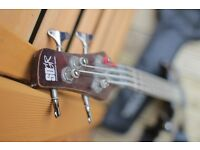 Bass Guitar - Ibanez