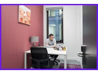 Glasgow - G2 1PP, 1 Desk serviced office to rent at Spaces West George Street