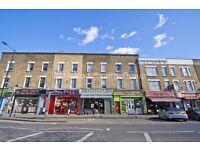 4 bed/bedroom flat on Burdett Road, Mile End, London E3
