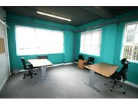 2 Person Office Available