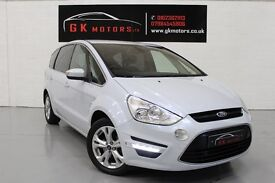 FORD S-MAX TITANIUM 2000 TDCI ** FULLSERVICE HISTORY ** NATIONWIDE WARRANTY ** 100% HPI CLEAR **