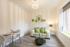 Gorgeous 1 bed flat. Newly Refurbished. New Kitchen. New Shower suite. New Flooring.