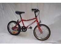 Mirage emmelle kid's bike 12 inch wheel