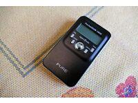 Pure DAB1500 Personal Digital Radio