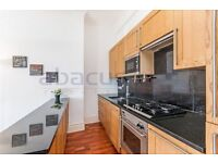 Modern two double bedroom garden flat is excellent location close to the Jubilee Line!