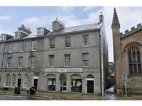 Two Bedroom Top Floor Flat In City Centre Available With Immediate Entry, King Street