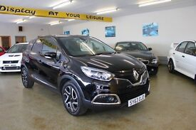 Renault Captur Dynamique S 0.9 Tce Media Nav