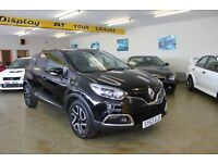 Renault Captur Dynamique S 0.9 Tce Media Nav