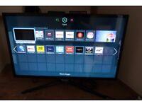 """Samsung Smart TV 32"""" UE32F5500"""