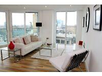 2 bedroom flat in Altitude Point, Alie Street, Aldgate E1