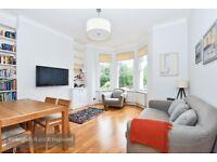 *** Stunning three bedroom apartment, Coleridge Road, Crouch End, N8 ***