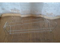 Radiator Airer / drying rack 2bar