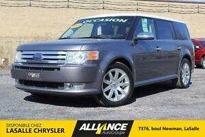 2009 Ford Flex Limited toit panoramique